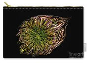 Dandelion Eye  Carry-all Pouch