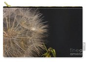 Dandelion Fifty Eight Carry-all Pouch