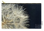 Dandelion Fifty Five Carry-all Pouch