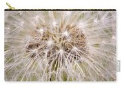 Dandelion Fireworks Carry-all Pouch