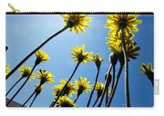 Dandelion Forest Carry-all Pouch