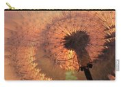 Dandelion Illusion Carry-all Pouch