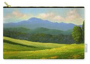 Dandelion Meadows Carry-all Pouch