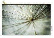 Dandelion Petals Carry-all Pouch