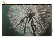 Dandelion Phatansie Carry-all Pouch