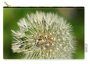 Dandelion Puff Carry-all Pouch