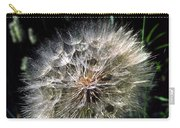 Dandelion Seedball Carry-all Pouch