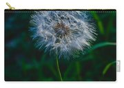 Dandelion Seeds 2 Carry-all Pouch