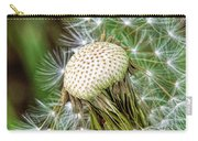 Dandelion Seeds Carry-all Pouch