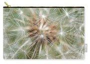 Dandelion Sparkles Carry-all Pouch