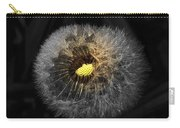 Dandelion Spotlight Carry-all Pouch