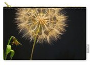 Dandelion Thirty Nine Carry-all Pouch