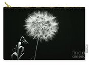 Dandelion Thirty Six Carry-all Pouch