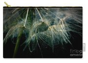 Dandelion Thirty Two Carry-all Pouch