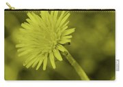 Dandelion Tint Carry-all Pouch