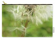 Dandelion Wish 7 Carry-all Pouch