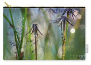 Dandelions Close-up Carry-all Pouch