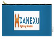 Danexu Technologies Logo Carry-all Pouch