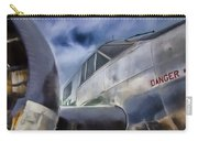 Danger IIi Carry-all Pouch