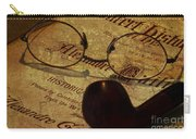 Dangerous Minds Carry-all Pouch
