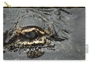Dangerous Stalker Carry-all Pouch by Carolyn Marshall