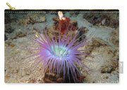 Dangerous Underwater Flower Carry-all Pouch