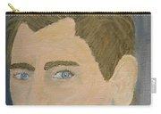 Daniel Craig Carry-all Pouch