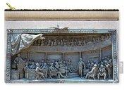 Daniel Webster In The Webster - Hayne Debate Carry-all Pouch