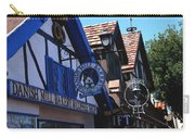 Danish Mill Bakery In Solvang California Carry-all Pouch