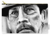 Danny Trejo  Carry-all Pouch