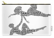 Danse Carry-all Pouch