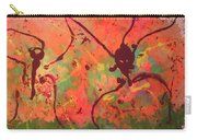 Dansing Ant's Carry-all Pouch