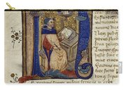 Dante: Divine Comedy Carry-all Pouch
