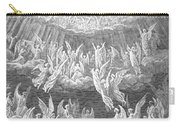 Dante: Paradise Carry-all Pouch by Granger