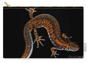 Danube Crested Newt Carry-all Pouch