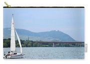 Danube River Sailor Carry-all Pouch