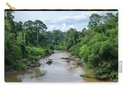 Danum Valley Carry-all Pouch