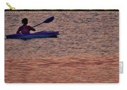 Danvers River Kayaker Carry-all Pouch