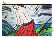Danza De Mar Y Luna Carry-all Pouch
