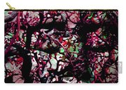 Daphne Agony Carry-all Pouch