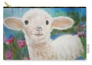 Daphne Star's Ears.   Flying Lamb Productions  Carry-all Pouch