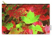 Dappled Delight Carry-all Pouch