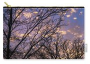 Dappled Sunset-1547 Carry-all Pouch