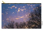 Dappled Sunset-1548 Carry-all Pouch