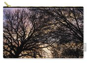 Dappled Sunset-1550 Carry-all Pouch