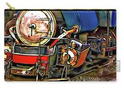 Darjeeling Toy Train Carry-all Pouch