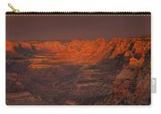 Dark Canyon Wilderness Carry-all Pouch