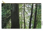 Dark Forest  Carry-all Pouch