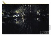 Dark Reflections Carry-all Pouch