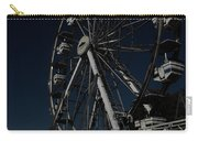 Dark Ride Carry-all Pouch